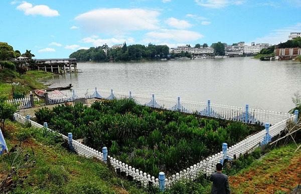 农村生活污水治理存在的问题有哪些
