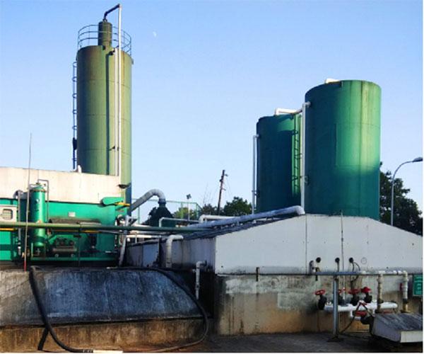 工业污水处理的一般流程是怎样的